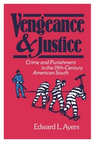 Ayers; Vengeance And Justice