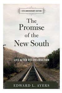 Ayers; Promise Of New South