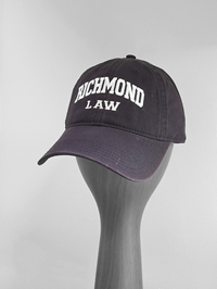 Legacy Law Cap (Navy)