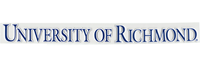 University of Richmond Outside Decal