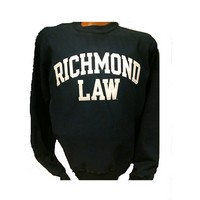 Richmond Crew Law Sweatshirt (Navy)