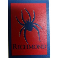 House Flag Richmond Mascot (Red/Navy)