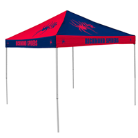 Spiders Tailgate Tent