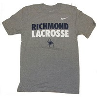 Nike Tee Richmond Lacrosse Spider (Oxford)