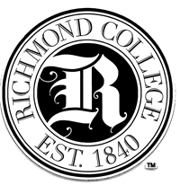 Richmond College EST 1840 Outside Decal