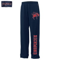 Richmond Mascot Vertical Sweatpants (Navy)