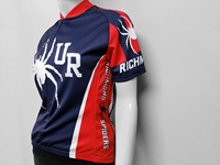 ADRENALINE LADIES CYCLING TOP