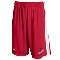 Under Armour Shorts With Richmond Spiders Mascot (Red/White)