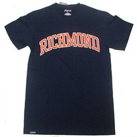 Richmond Tee (Navy)
