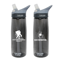 Camelbak Eddy Water Bottle Wounded Warrior Project
