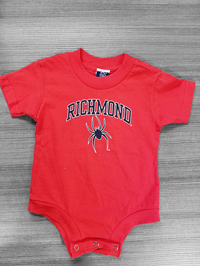 Tobacco Road Infant Onesie
