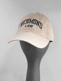 Cap Richmond Law Khaki