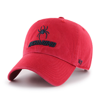 47 Brand Cleanup Cap (Red)