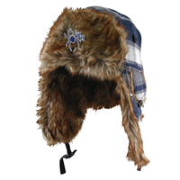 Logo Fit Chewie Bear Trapper