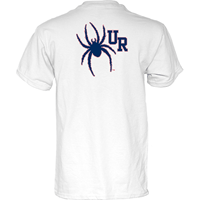 BLUE 84 TEE RICHMOND SPIDER
