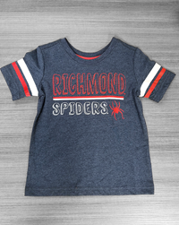 Colosseum Toddler Tee Richmond Spiders
