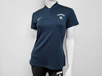 Nike Ladies Polo Ace Blade Blue