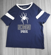 Under Armour Mascot Richmond Spiders