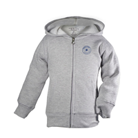 Toddler Fzip Hood Lc Richmond Mascot Est 1840