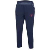 Under Armour Threadborne Womens Crop Pant