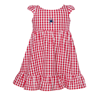 Garb Toddler Dress Gigi