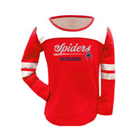 Garb Toddler Girls Tee With Sparkle