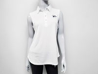 Cutter And Buck White Polo