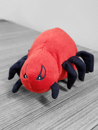 Mini Spider Plushie
