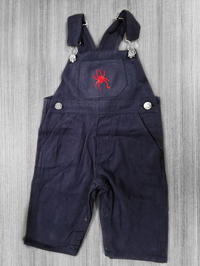 Creative Knitwear Long Leg Overalls