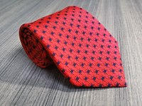 Vineyard Vines Red and Blue Tie