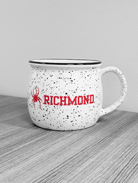 R F S J Speckle Mascot Richmond Mug