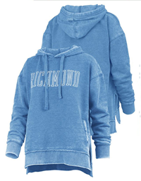Pressbox Richmond Hoodie with Pockets