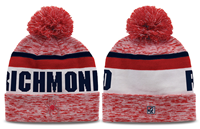The Game Winter Cap Richmond with Pom