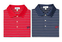 Peter Millar Summer Comfort with Stripes