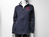 Cutter And Buck Ladies Full Zip