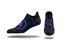 Strideline Athletic Sock with Mascot