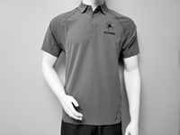 Cutter & Buck Polo DryTec with Mascot Richmond