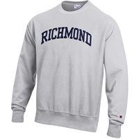 Champion Crew with Richmond Reverse Weave