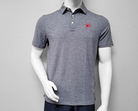 Vineyard Vines Edgartown Polo Heather
