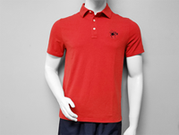 Vineyard Vines Edgartown Polo Red
