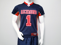 Colosseum Youth Football Jersey