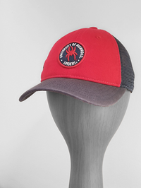 The Game Youth Cap with Patch