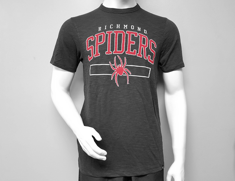 Brand 47 Tee With Richmond Spiders Mascot (SKU 113525701058)