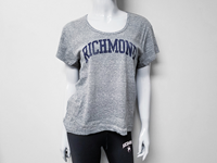 Blue 84 Soft Tee with Richmond