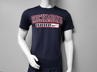 Nike Dri-Fit Tee with Richmond Spiders