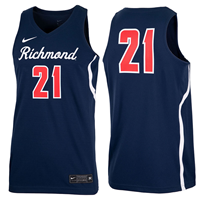 Nike Adult Replica Basketball Jersey