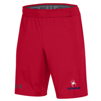 Under Armour Shorts With Mascot Richmond
