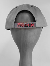 Zephyr U R with Spiders on Band Cap