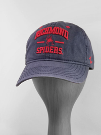 Zephyr Richmond Mascot Spiders Cap