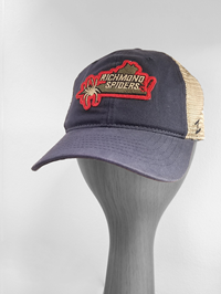 Zephyr Trucker with Richmond Spiders State